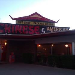 Photo Of Entre Restaurant Winslow Az United States
