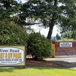 Photo Of River Road Boat Rv Storage Hillsboro Or United States