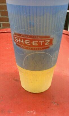 Sheetz: 1 W 4th St, Emporium, PA