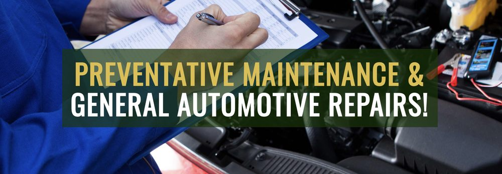 W & W Automotive and Towing