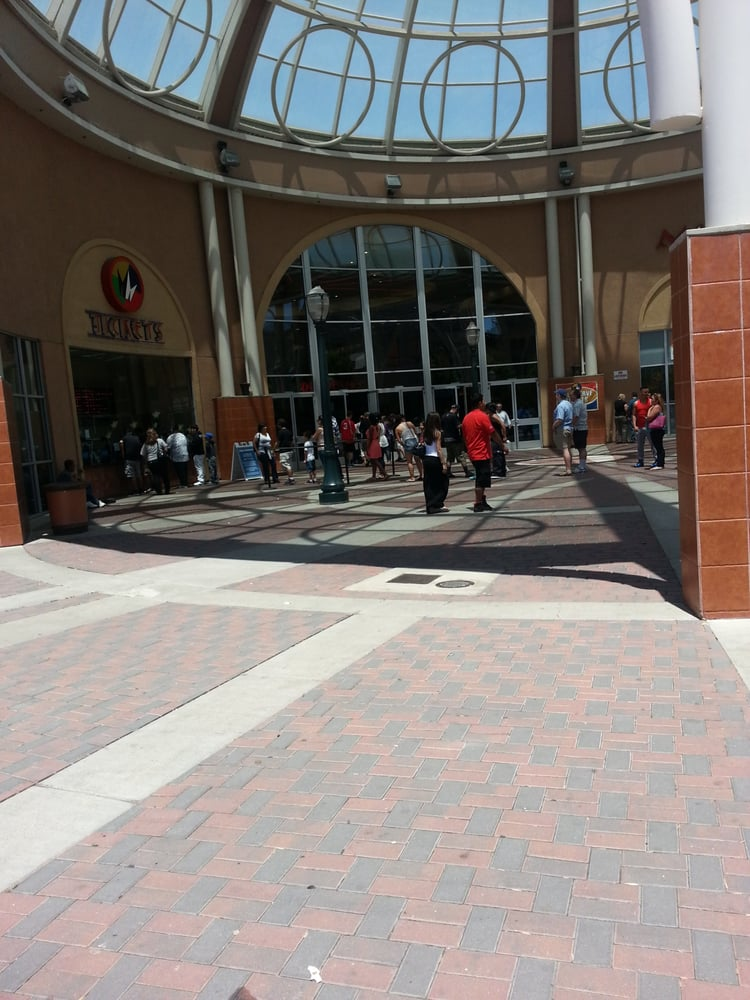 Entrance yelp - Regal theaters garden grove showtimes ...
