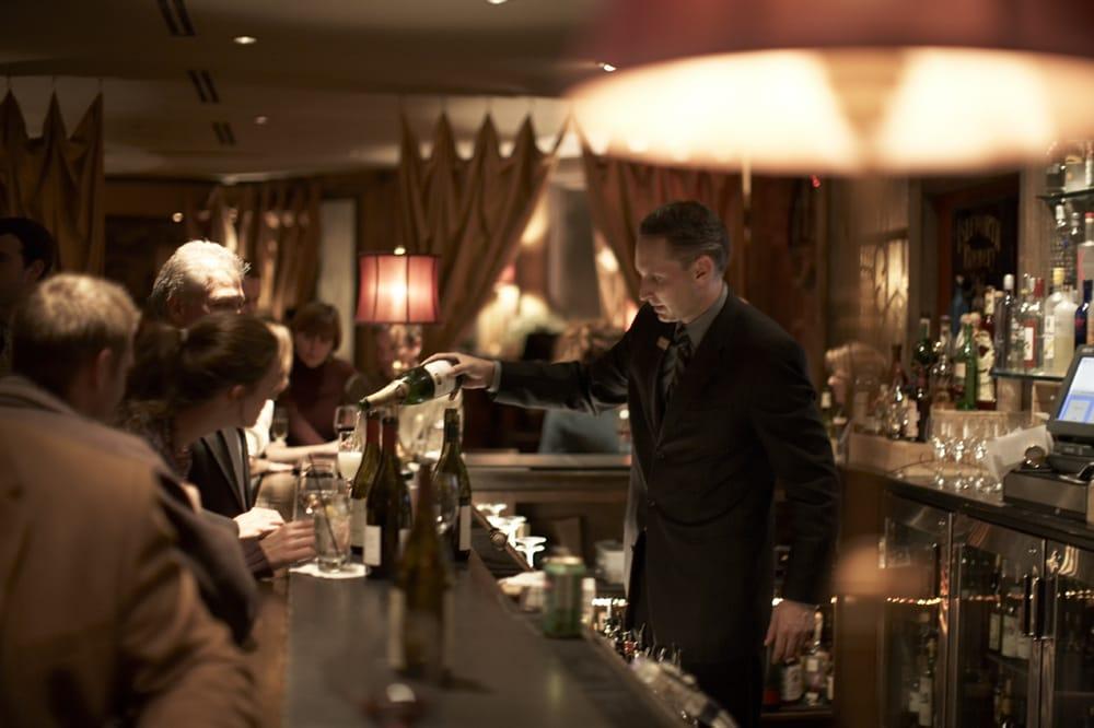 Winery Bar: 419 Highland Dr, Kohler, WI