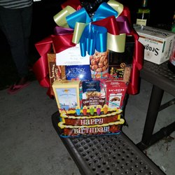 Photo Of The Best To You Elegant Gift Baskets San Diego Ca United