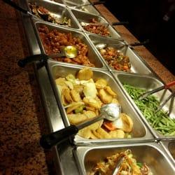 Photo Of China House Buffet Saint Charles Mo United States Green Beans
