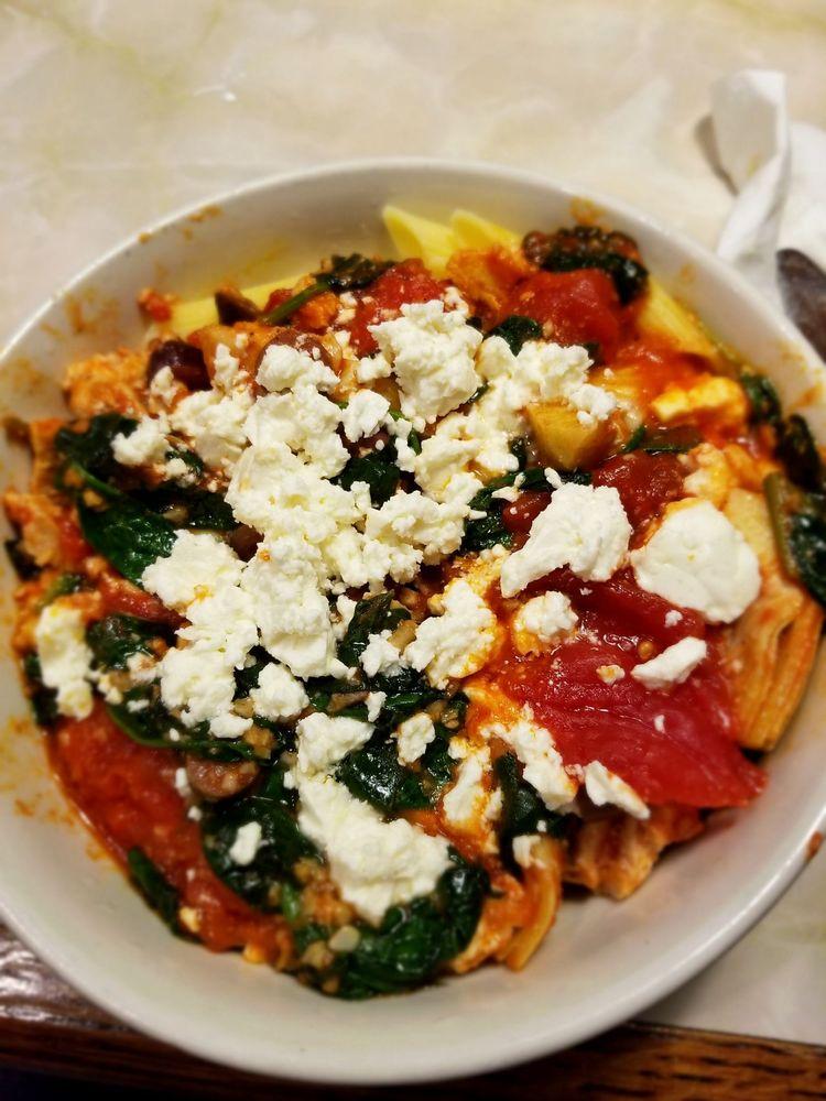 Angelo's Pizzeria: 301 W Main St, Inverness, FL