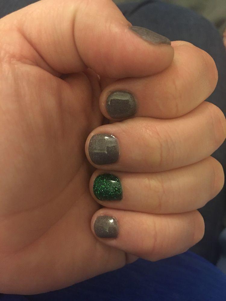 SNS Nails: 6355 Harrison Ave, Cincinnati, OH