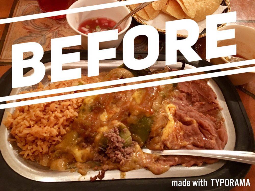 Casa Blanca Restaurant: 1005 Lamesa Hwy, Big Spring, TX