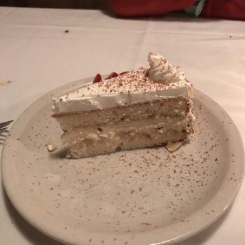 Cassata Cake Buffalo Ny