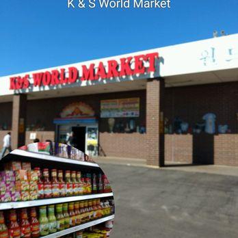 Photo of K   S World Market   Nashville  TN  United States. K   S World Market   38 Photos   42 Reviews   Grocery   4225
