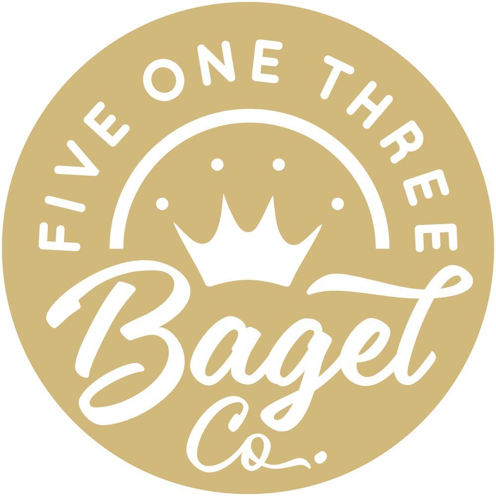 Five One Three Bagel Co: 1719 Elm St, Cincinnati, OH