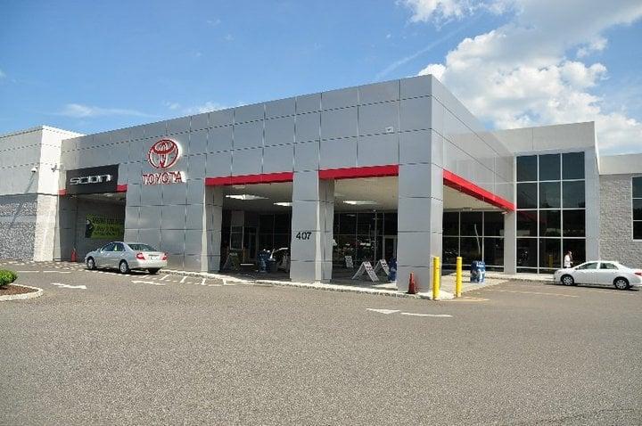 Photo Of Team Toyota Of Langhorne   Langhorne, PA, United States