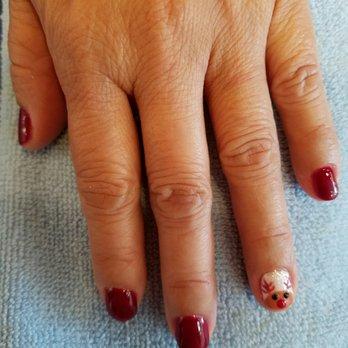 Jenmy k 39 s reviews anaheim yelp for 3d nail salon cypress tx