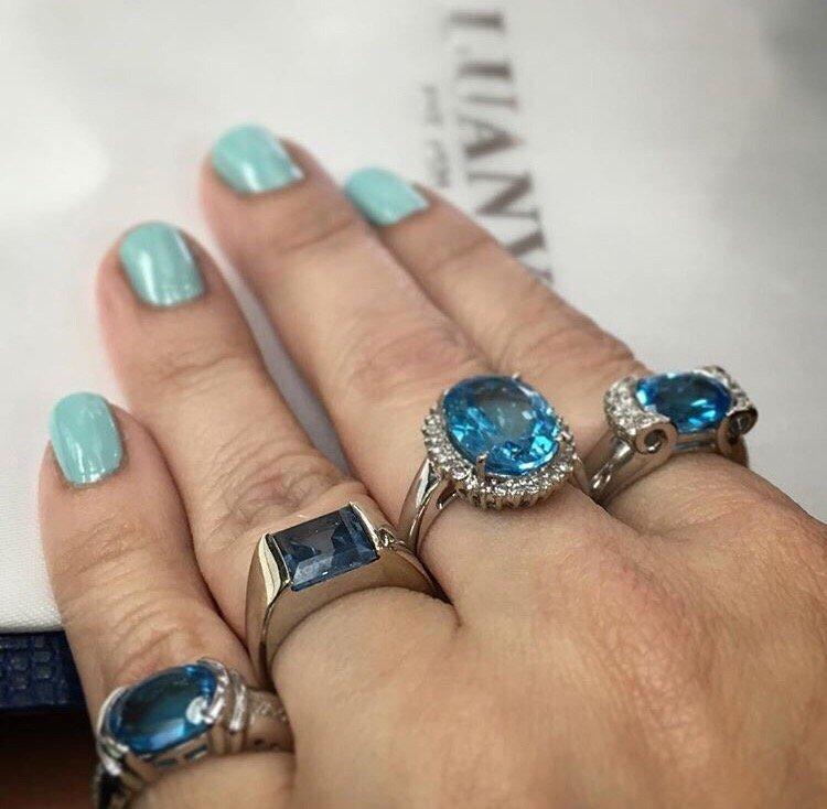 Luany Jewelers