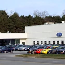 Woodhouse Ford 12 Photos 21 Reviews Car Dealers 2546 Us 30