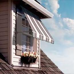 Photo Of The Shade Shop   Cincinnati, OH, United States. Window Awnings  Cincinnati
