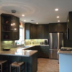 Photo of Castle Kitchen And Bath - Pacifica CA United States & Castle Kitchen And Bath - Interior Design - 13 Reviews - 520 San ... kurilladesign.com