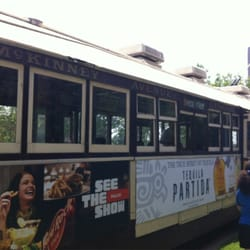 Food Tours Of America logo