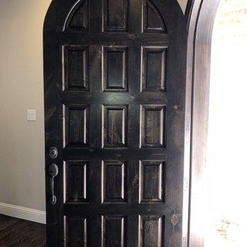 Photo Of Dallas Door Refinishing   McKinney, TX, United States
