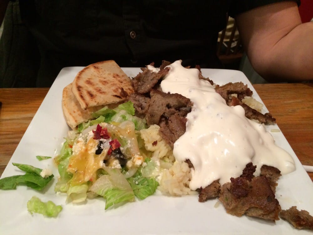 Tazza Cafe Hendersonville Tn Reviews