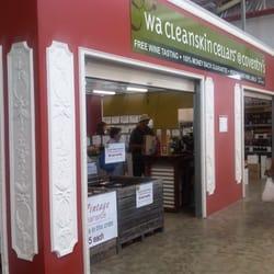 Photo of WA Cleanskin Cellars - Morley Western Australia Australia & WA Cleanskin Cellars - Bottle Shop - 243-253 Walter Rd Morley ...