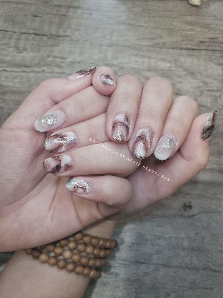 Arete Beauty Spa-Nail De Vue