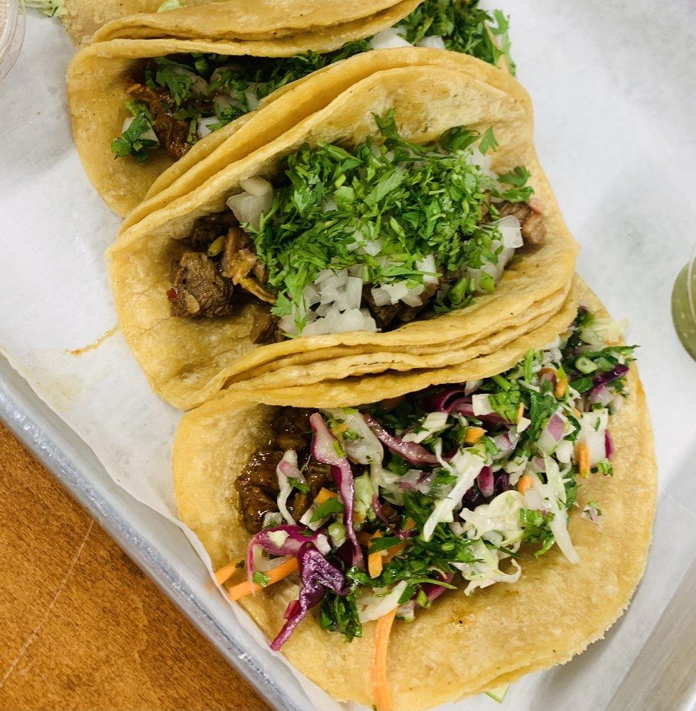Los Gatos Tacos: 71 W Long Lake Rd, Bloomfield Hills, MI