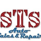 STS Auto Sales and Repair: 706 12th St, West Columbia, SC