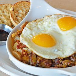 Photo Of Egg Harbor Cafe Schaumburg Il United States Matt S Meaty Skillet