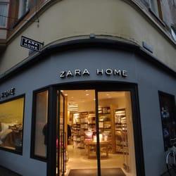 Zara Home 10 Fotos Decoración Del Hogar Van Baerlestraat 25