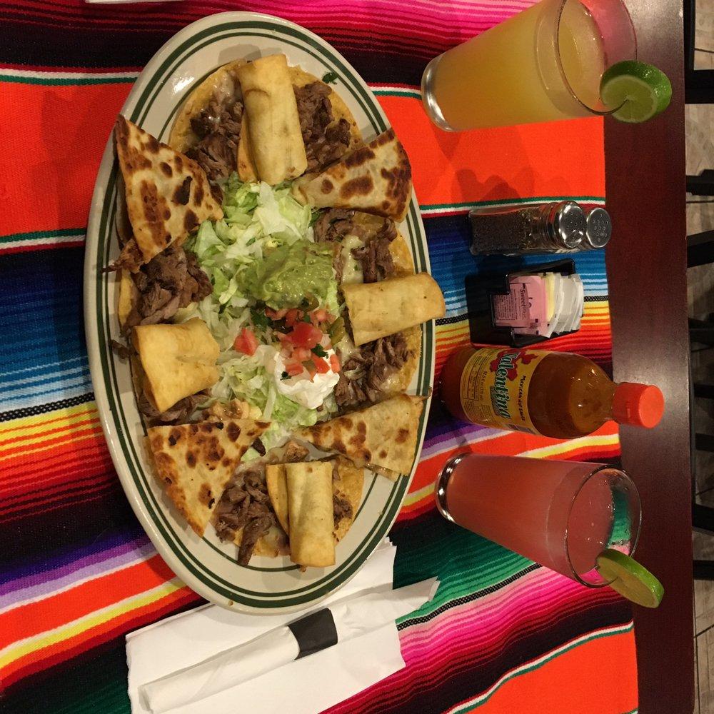 El Poblanito Mexican Restaurant: 922 Blanding Blvd, Orange Park, FL