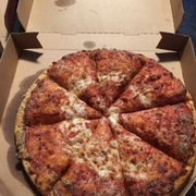 Pizza hut miamisburg ohio