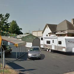 2131e9dcbd U-Haul Neighborhood Dealer - Truck Rental - 2502 W 2nd St ...