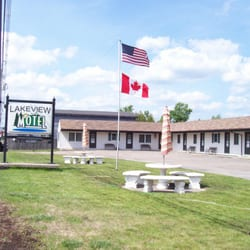 Photo Of Lakeview Motel Tupper Lake Ny United States