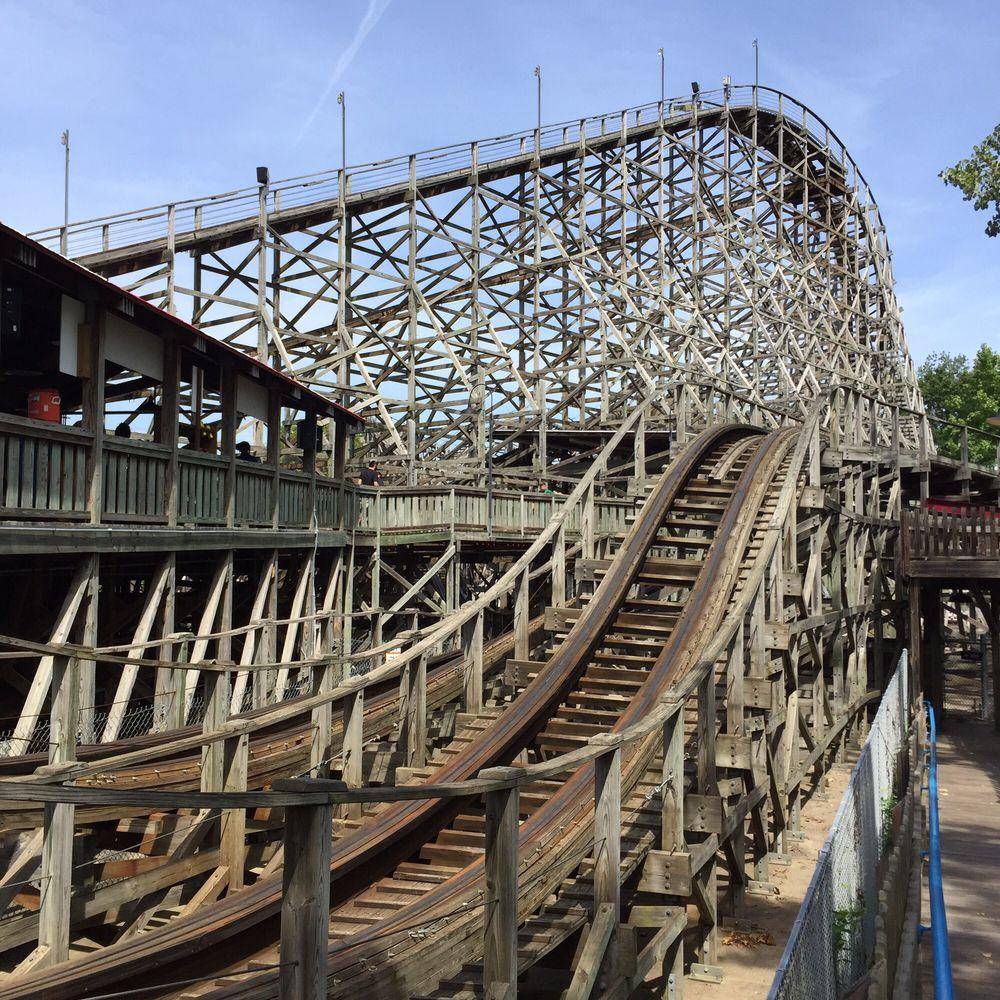 American Thunder: 4900 Six Flags Rd, Eureka, MO