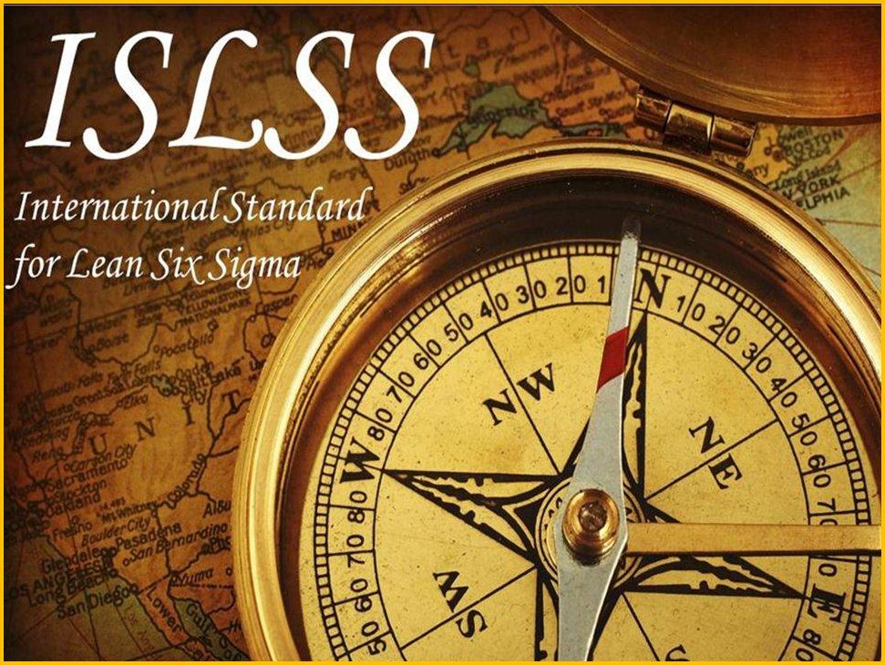 International Standard For Lean Six Sigma 12 Photos Business