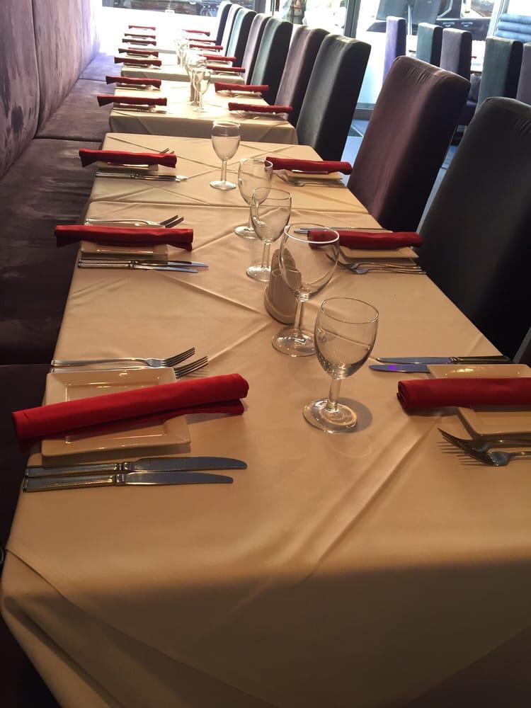 Indian Restaurants Drummond Street Lomdom