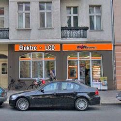Innova Handelshaus Closed Electronics Warschauer Str 27 A