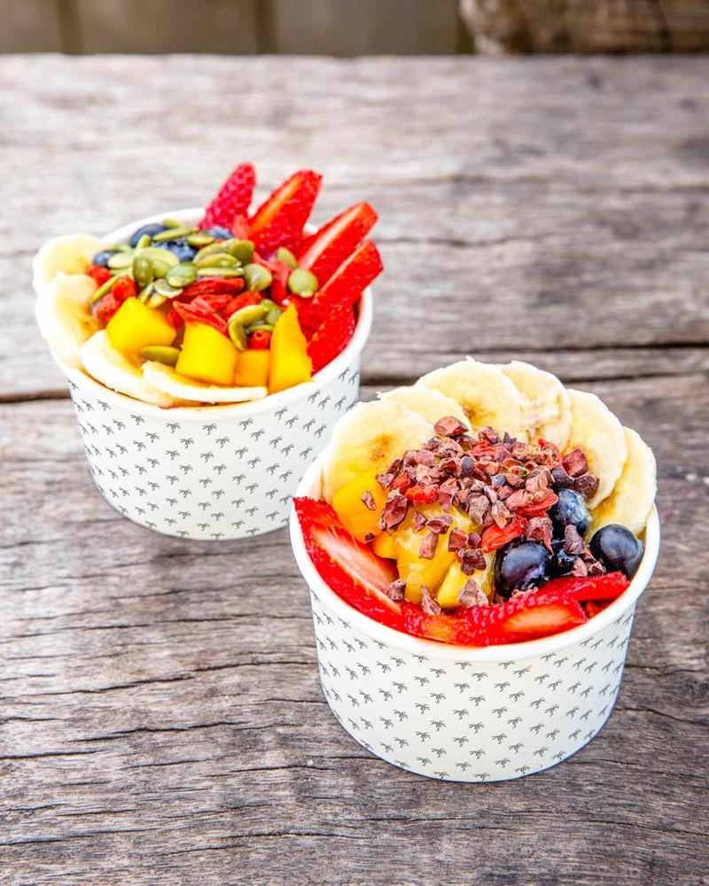 Palmetto Superfoods