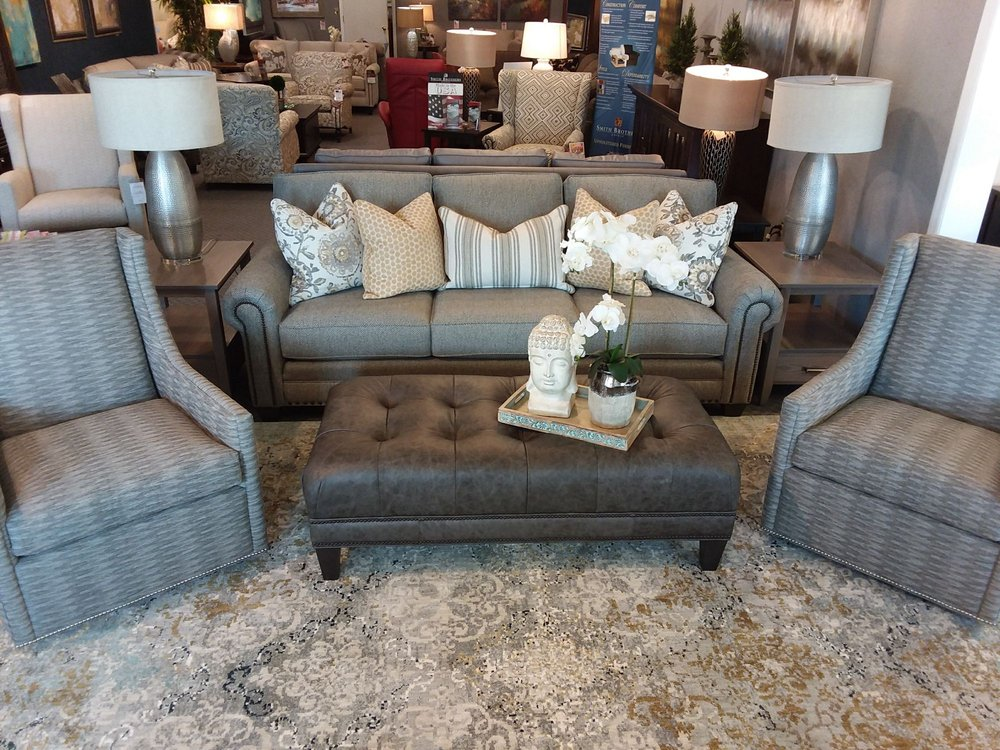 Photo Of Carriage House Furniture Company   Jacksonville, NC, United States