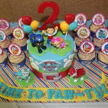 Birthday Cake Dipali