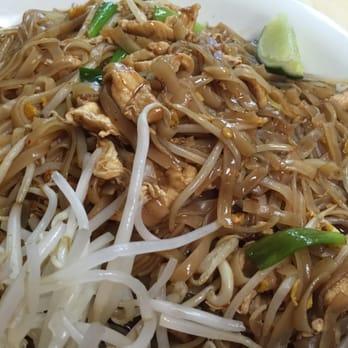 Jasmine thai cuisine 90 photos 85 reviews thai for Jasmine cuisine