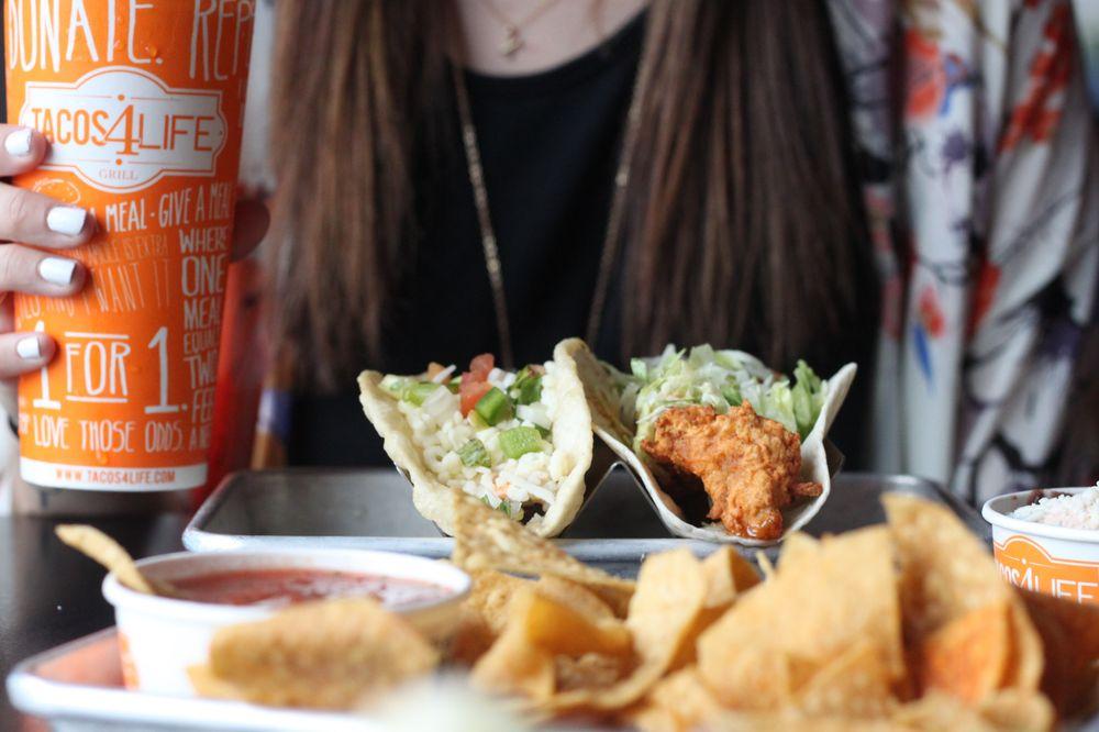 Tacos 4 Life: 7821 Alcoa Rd, Benton, AR