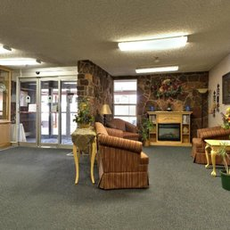 Photo Of Kindred Transitional Care And Rehabilitation   Park Place   Great  Falls, MT,. Living Room