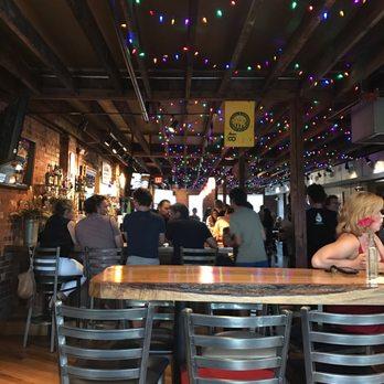 Anchor Bar Kitchen Asheville