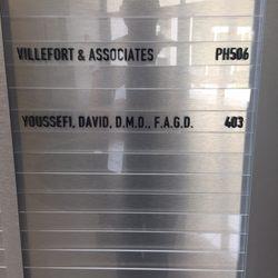 David Youssefi, DMD AEGD FAGD - Rapid Smile Dental Group