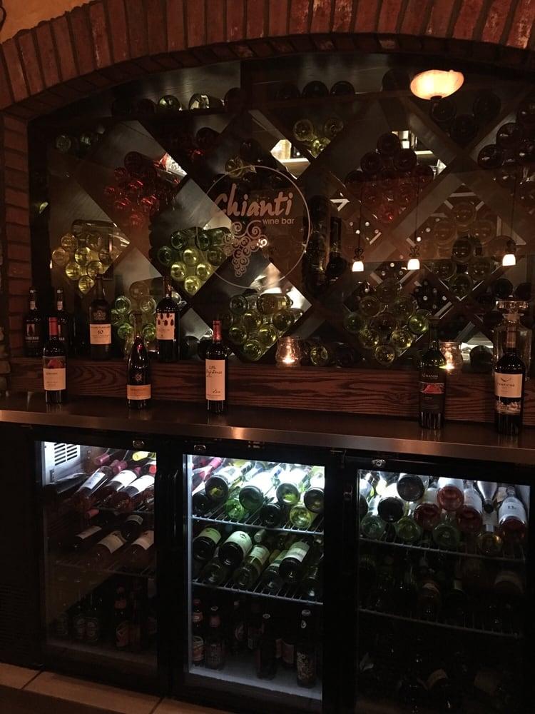 Chianti Wine Bar: 5370 NW Cache Rd, Lawton, OK