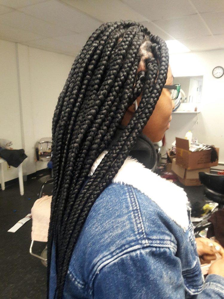 Express Hair Braiding Shop 142 Photos Hair Salons 45 N Chester