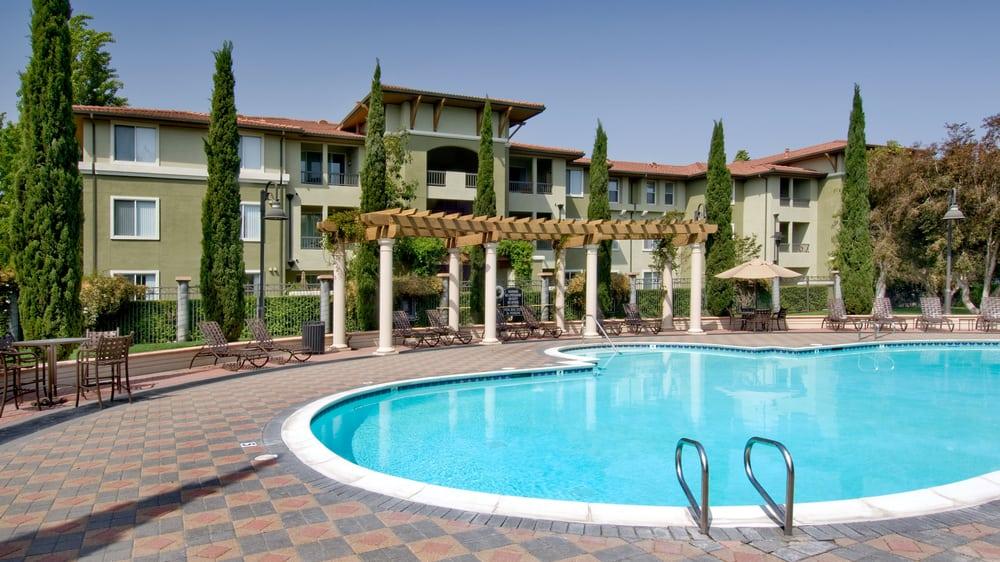 Spring Creek Apartments Santa Clara