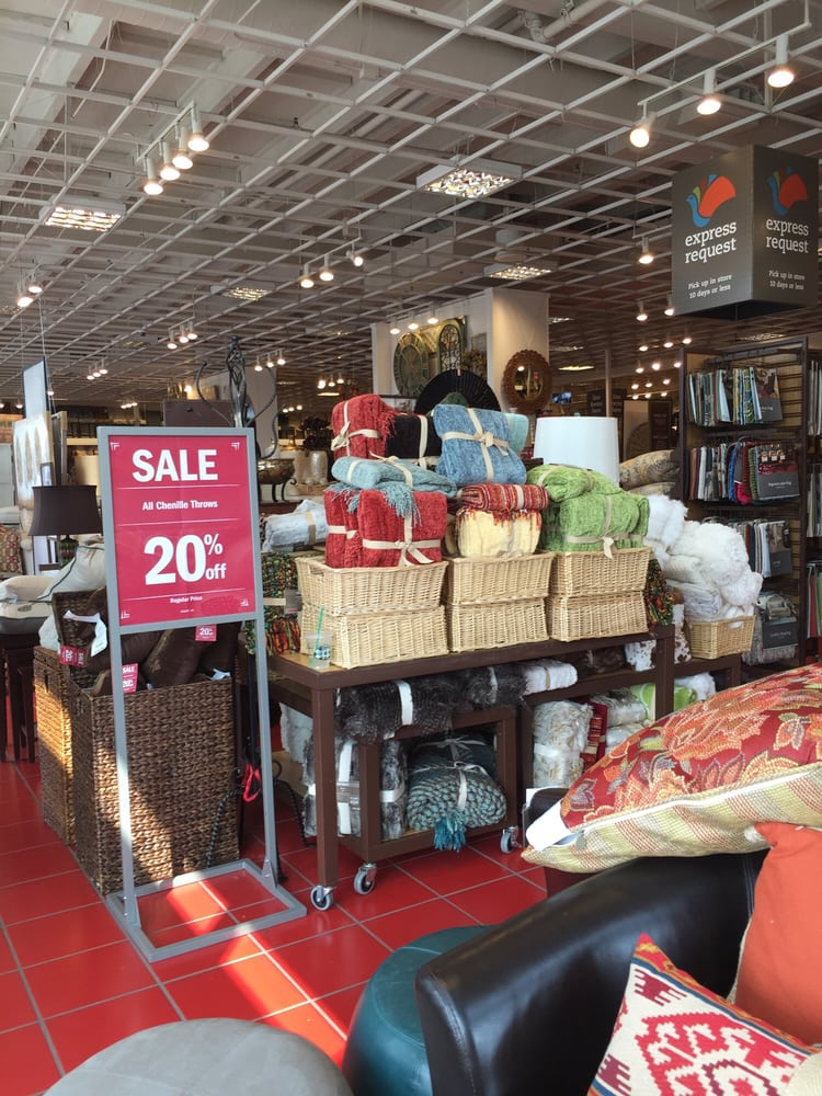 Pier 1 Imports CLOSED Furniture Stores 2600 SW
