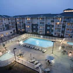Photo Of Worldmark Long Beach Wa United States